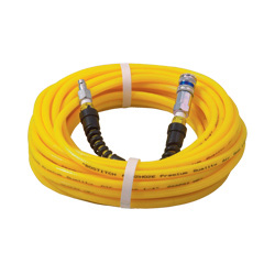 PRO-1450-25 6mm x 15m Premium Air Hose with #25 Couplings