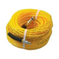PRO-38100-25 10mm x 30m Premium Air Hose with #25 Couplings