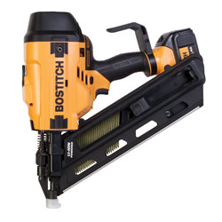 BF33-2-U BATTERY FRAMING NAILER