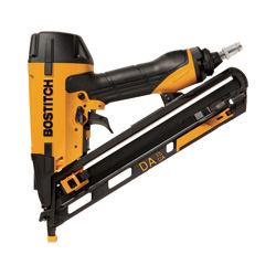 DA1564K-E 15GA ANGLE FINISH NAILER 64 MAX