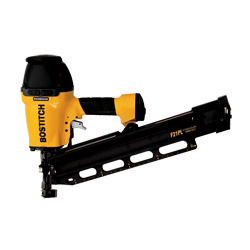 F21PL-E 21°  2 IN 1 ROUNDHEAD & MCN  STICK NAILER with Case