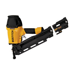 F33PT-E 33° PAPER-TAPE STICK NAILER -ST +CASE