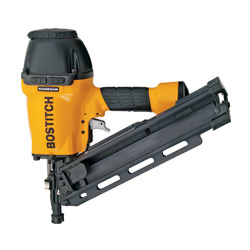 F33PTSM-E 33° PAPER-TAPE STICK NAILER -ST +CASE