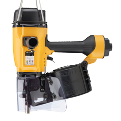 IC90C-1-E Industrial Coil Nailer 90mm CT