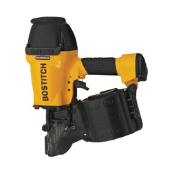 N89C-1P-E ANGLE COIL NAILER-CT 90MM MAX